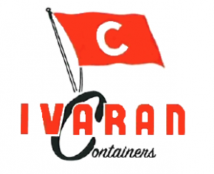 Logo IvaranContainers